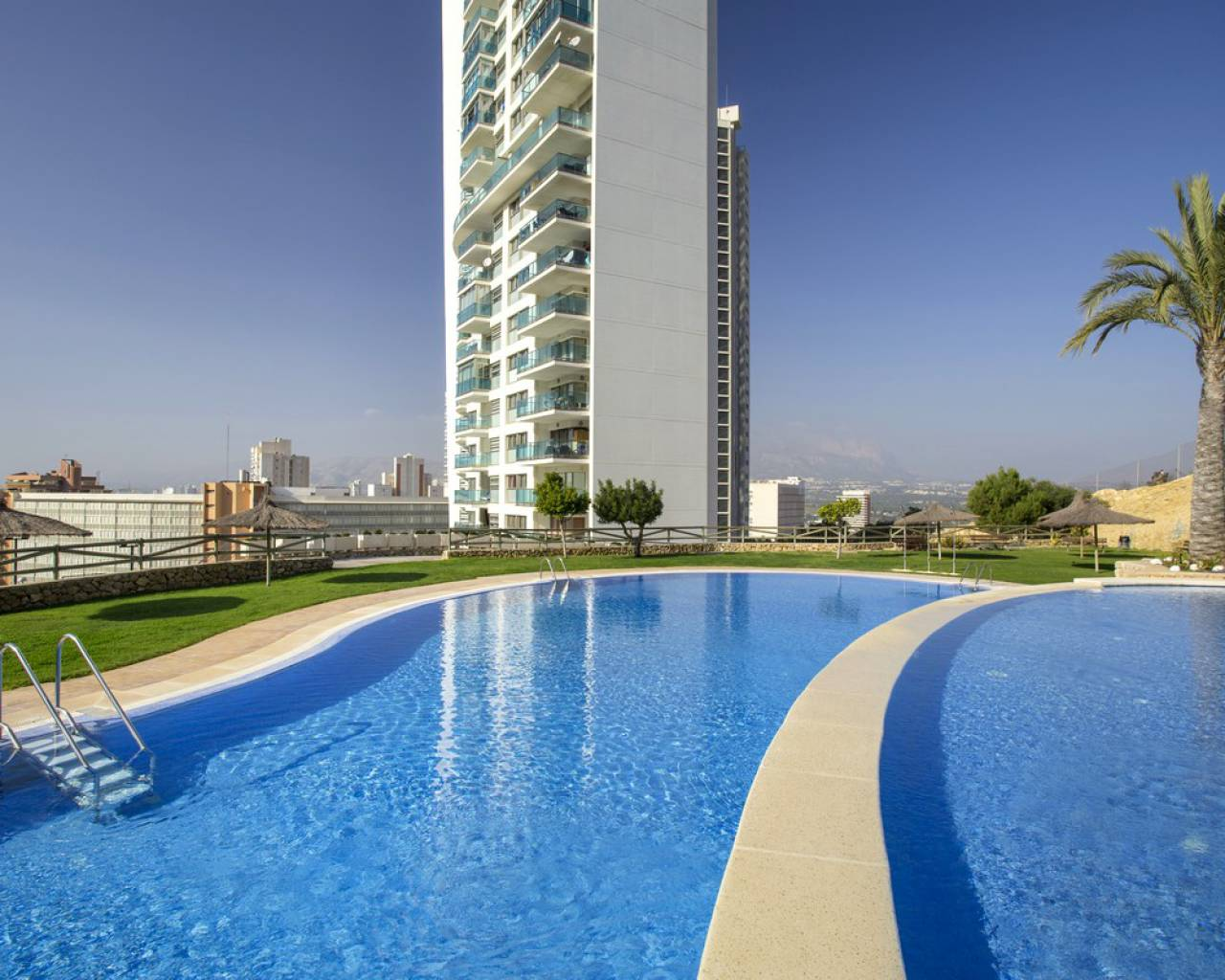 Apartment - New Build - Benidorm - Rincon de Loix
