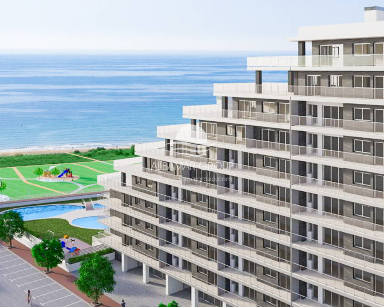 Apartment - New Build - Oropesa del Mar - Marina d'Or