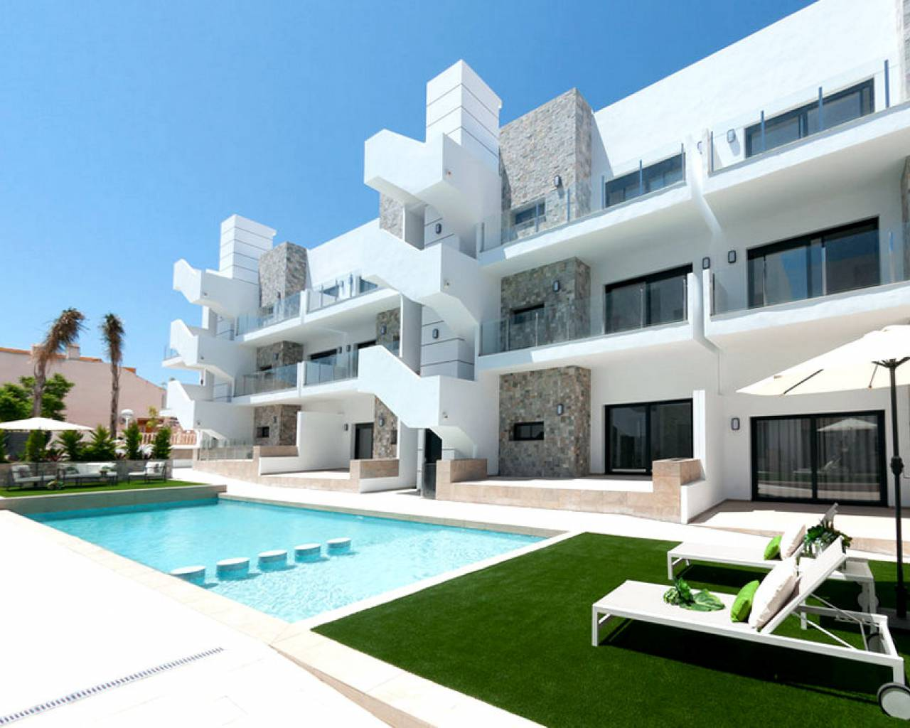 Apartment - Sale - Alicante - Arenales del Sol
