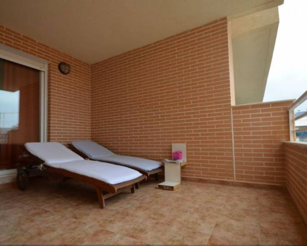 Apartment - Sale - Benidorm - La Cala