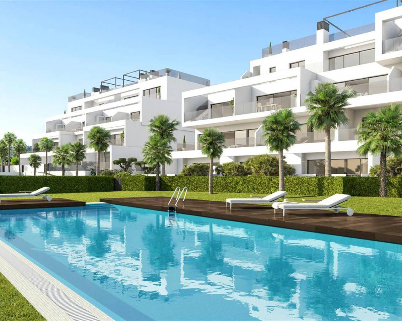 Apartment - Sale - La Manga - La Manga Playa