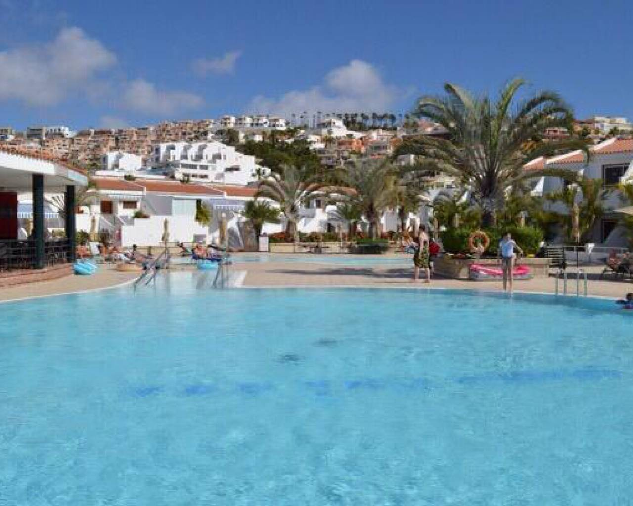 Apartment - Sale - Tenerife - Adeje