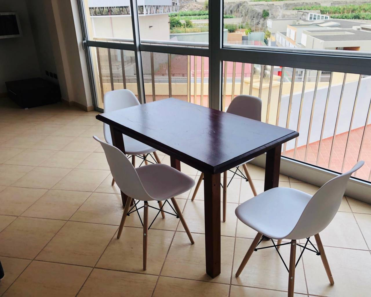 Apartment - Sale - Tenerife - Alcalá