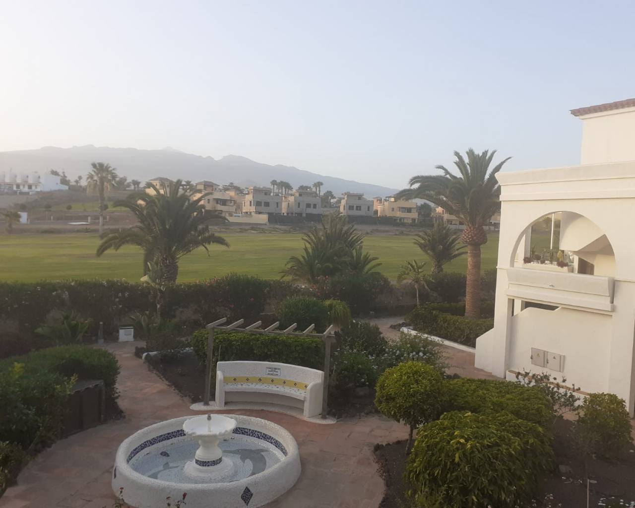 Apartment - Sale - Tenerife - Amarilla Golf