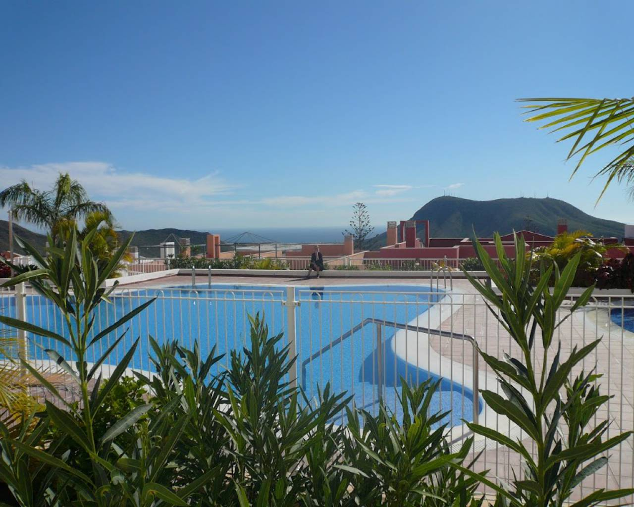 Apartment - Sale - Tenerife - Chayofa