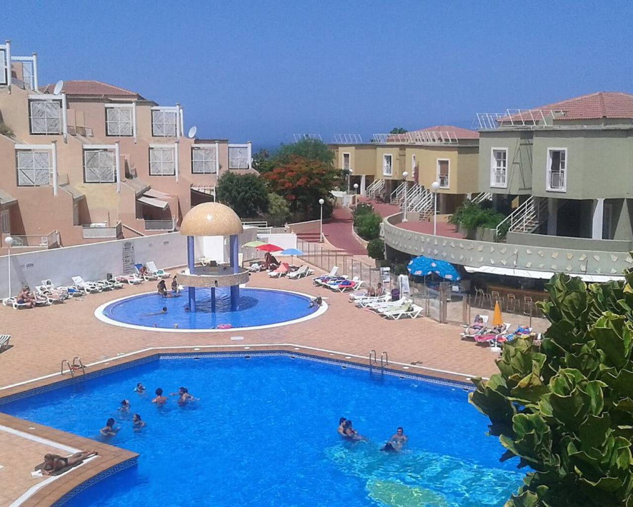 Apartment - Sale - Tenerife - Costa Adeje