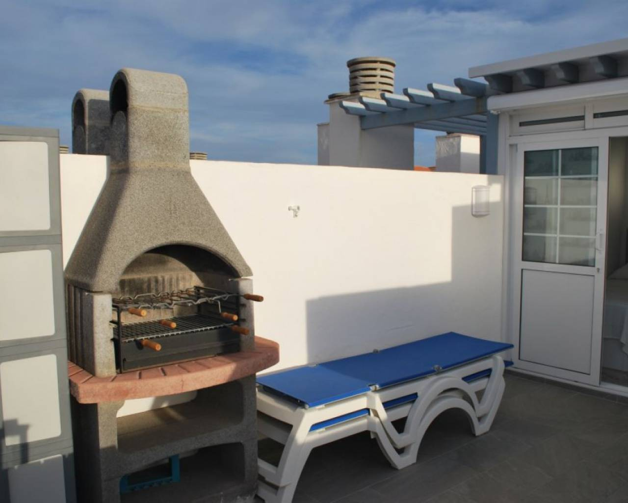 Apartment - Sale - Tenerife - Costa del Silencio