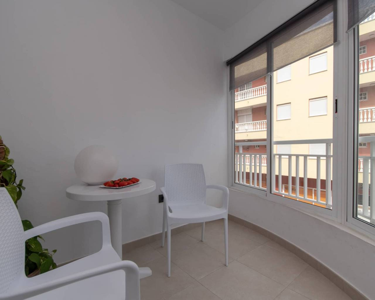Apartment - Sale - Tenerife - El Médano