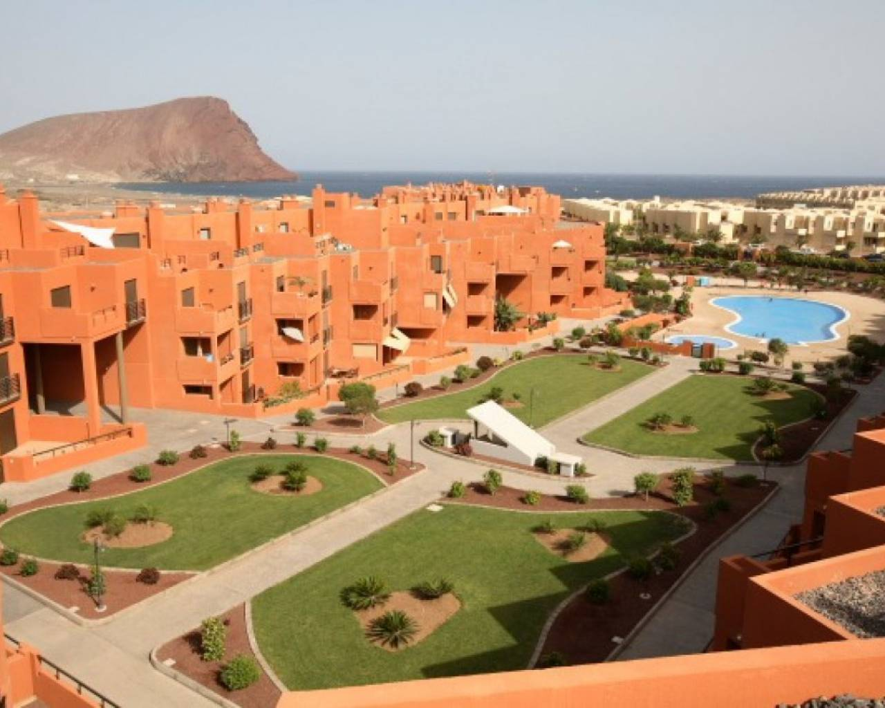 Apartment - Sale - Tenerife - La Tejita
