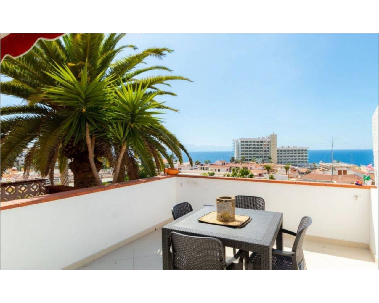 Apartment - Sale - Tenerife - Los Gigantes