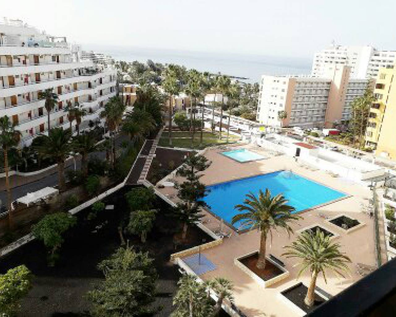Apartment - Sale - Tenerife - Playa de Las Americas
