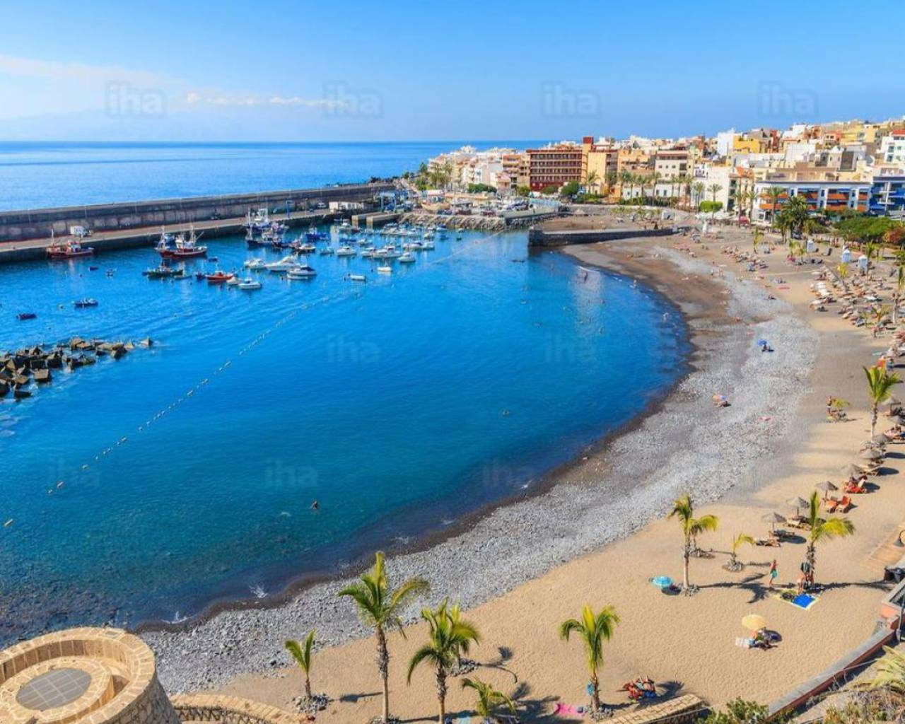 Apartment - Sale - Tenerife - Playa San Juan