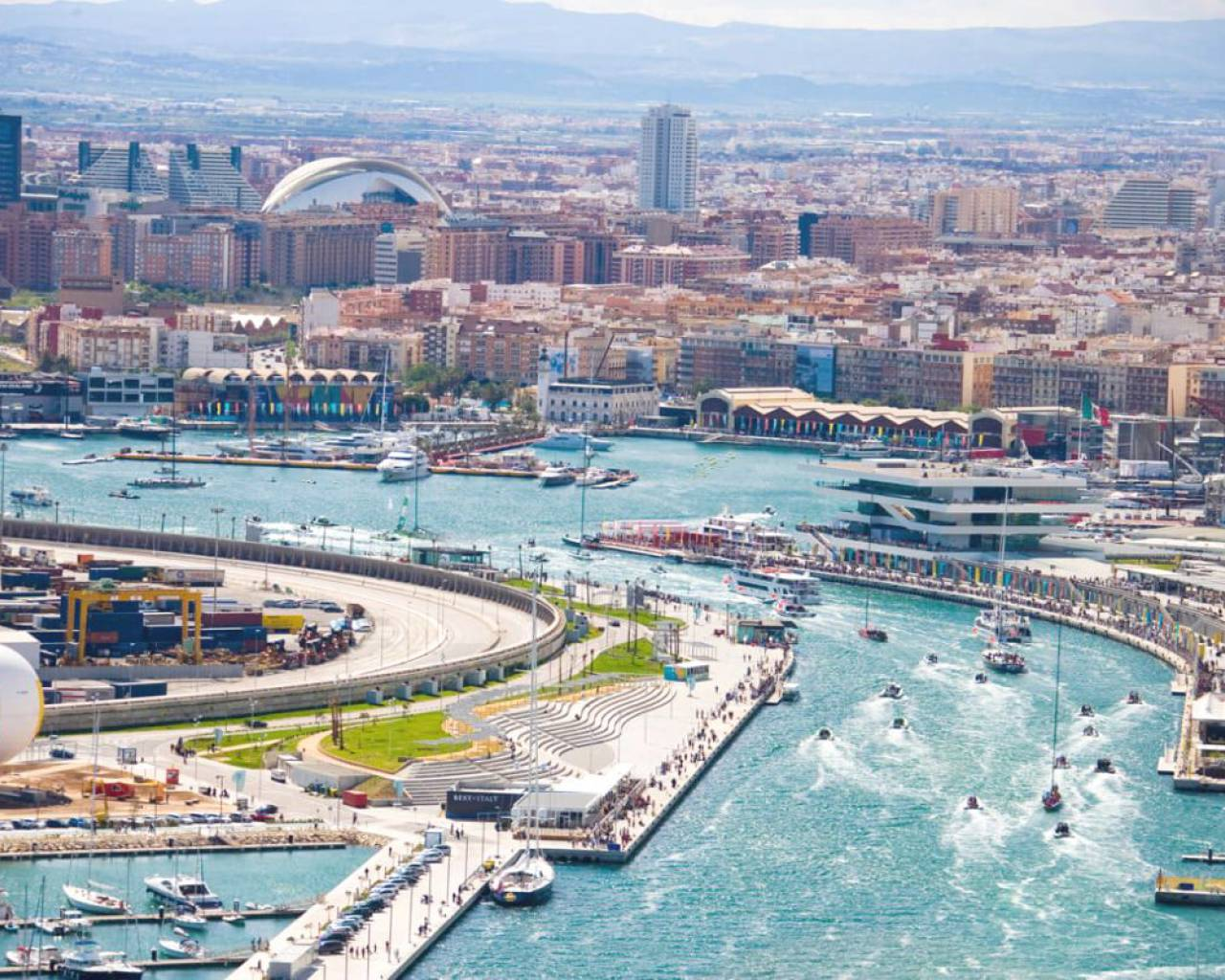 Apartment - Sale - Valencia - Valencia