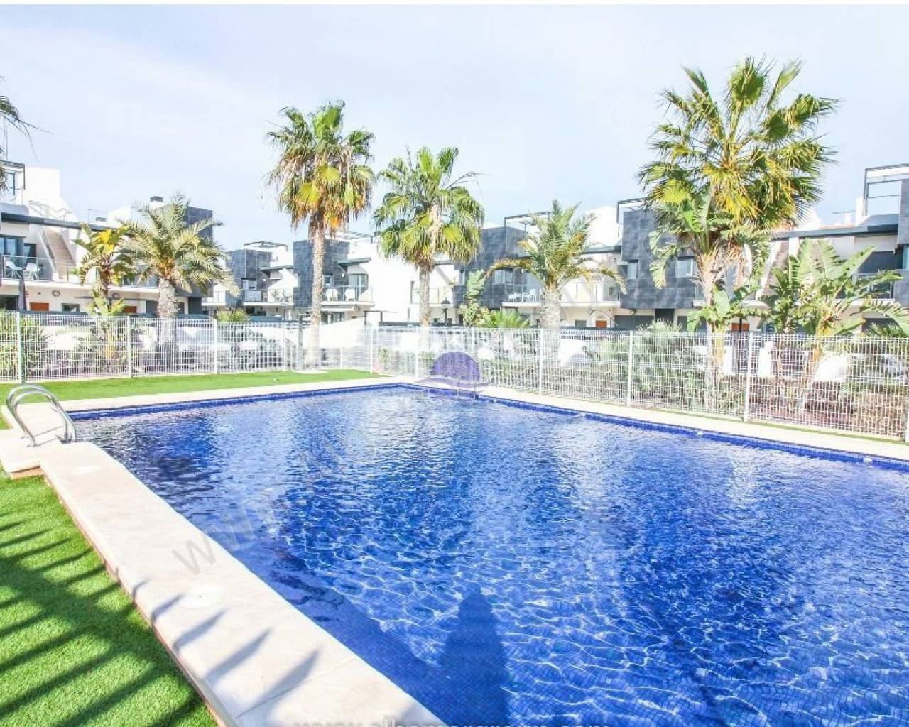 Apartment - Short term rental - Orihuela Costa - La Zenia
