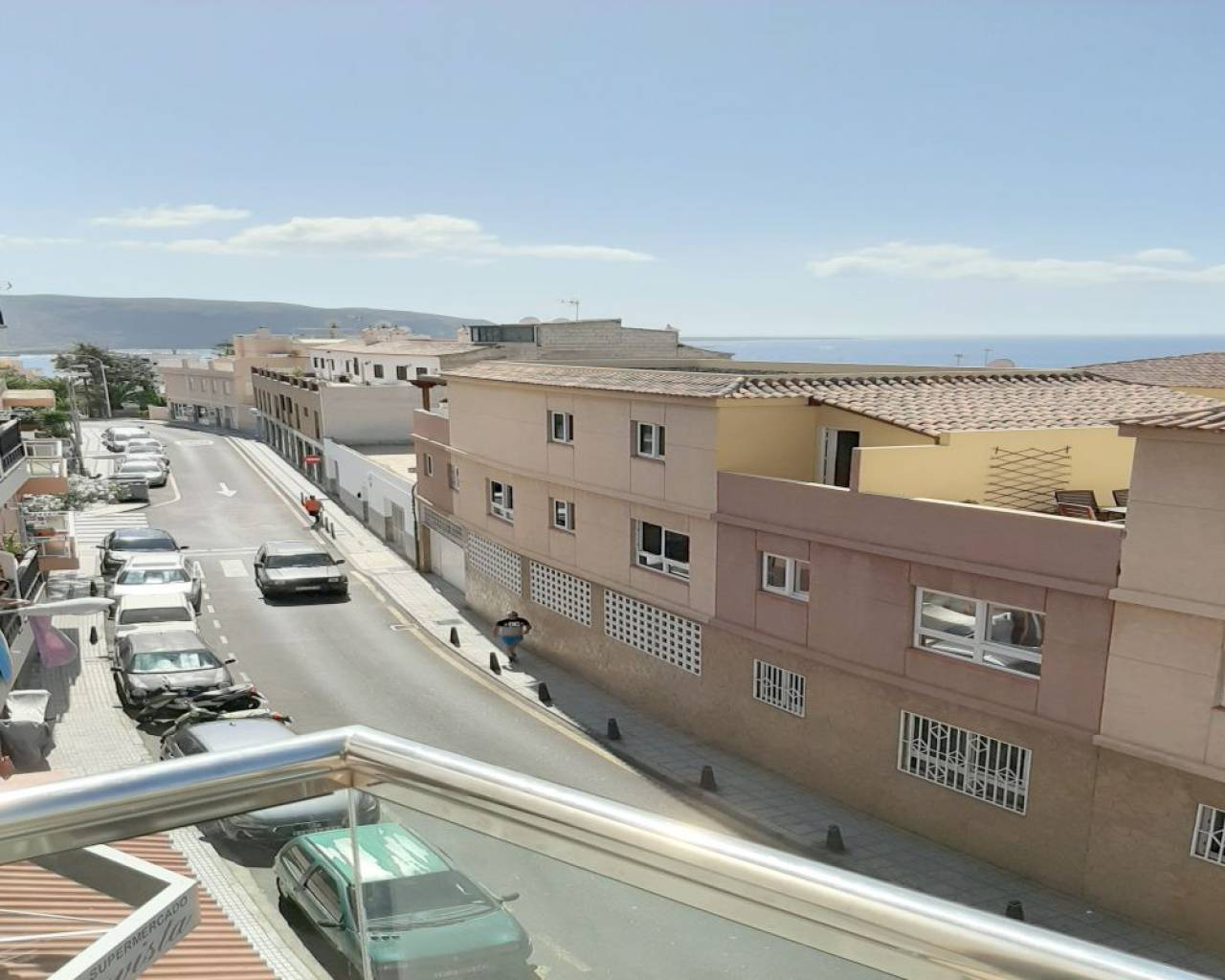 Apartment - Short term rental - Tenerife - Los Cristianos