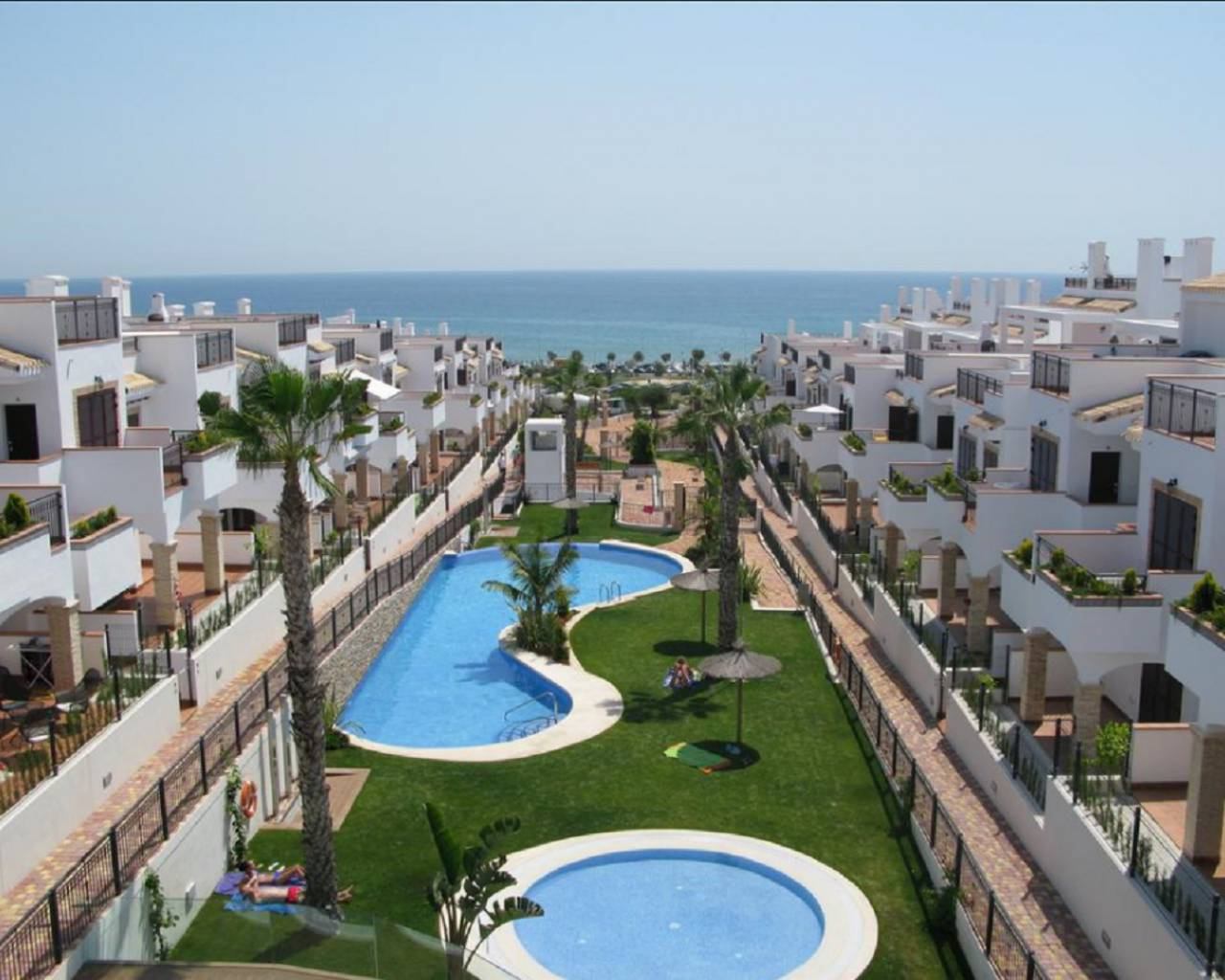 Apartment - Short term rental - Torrevieja - La Mata