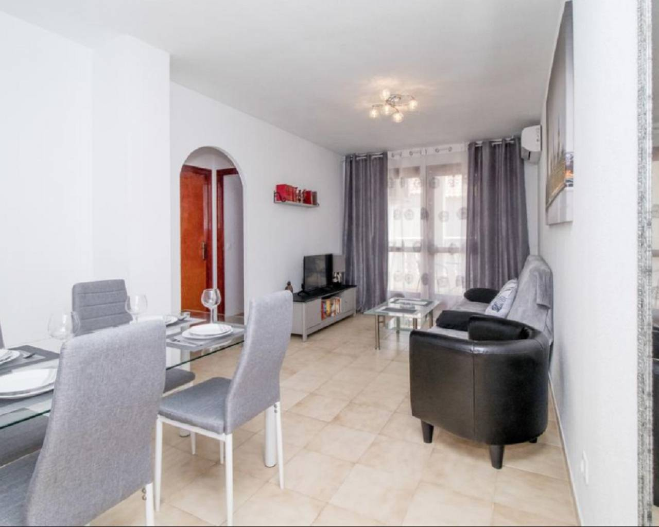 Apartment - Short term rental - Torrevieja - La Rosaleda