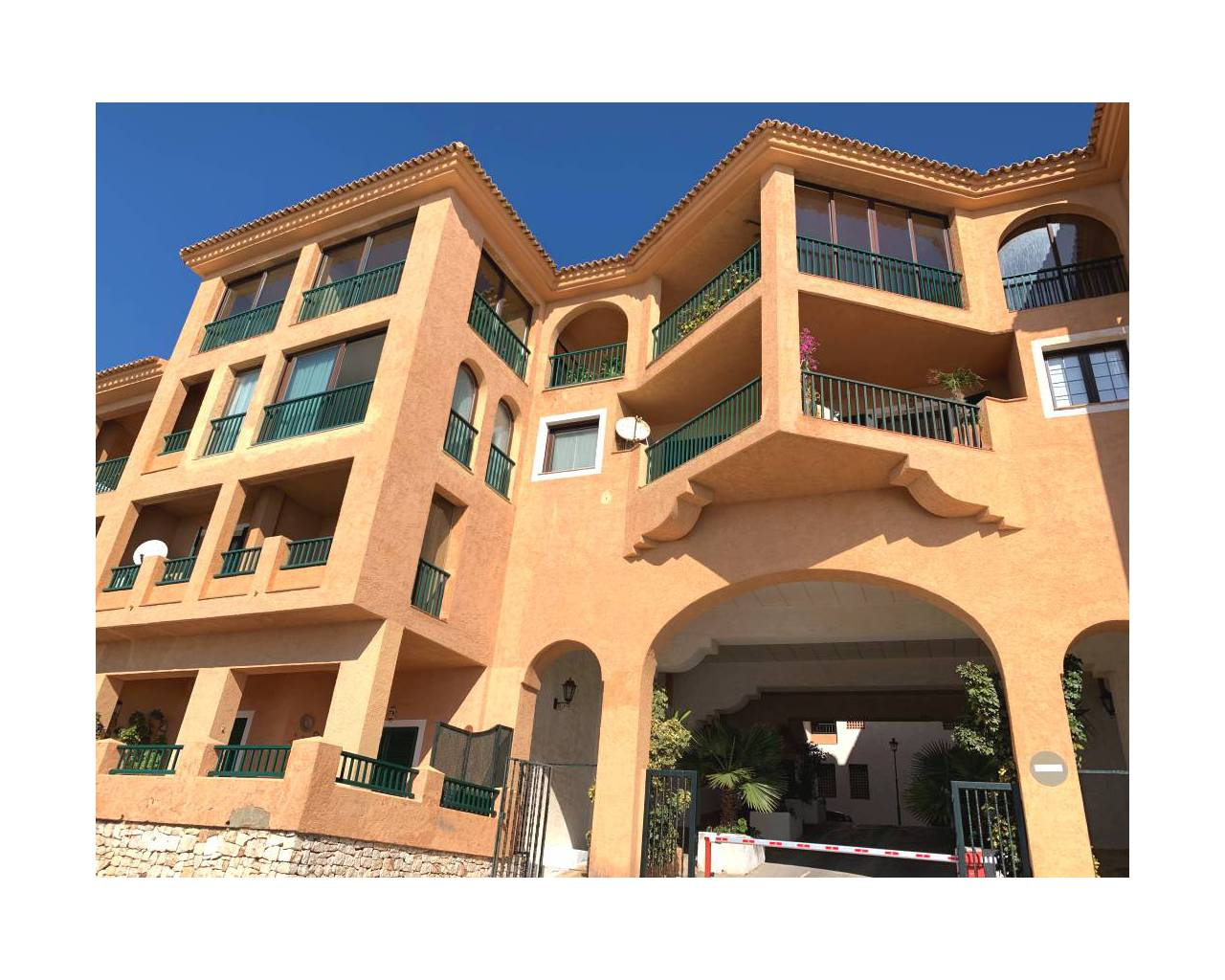 Appartement - Vente - Altea - Mascarat