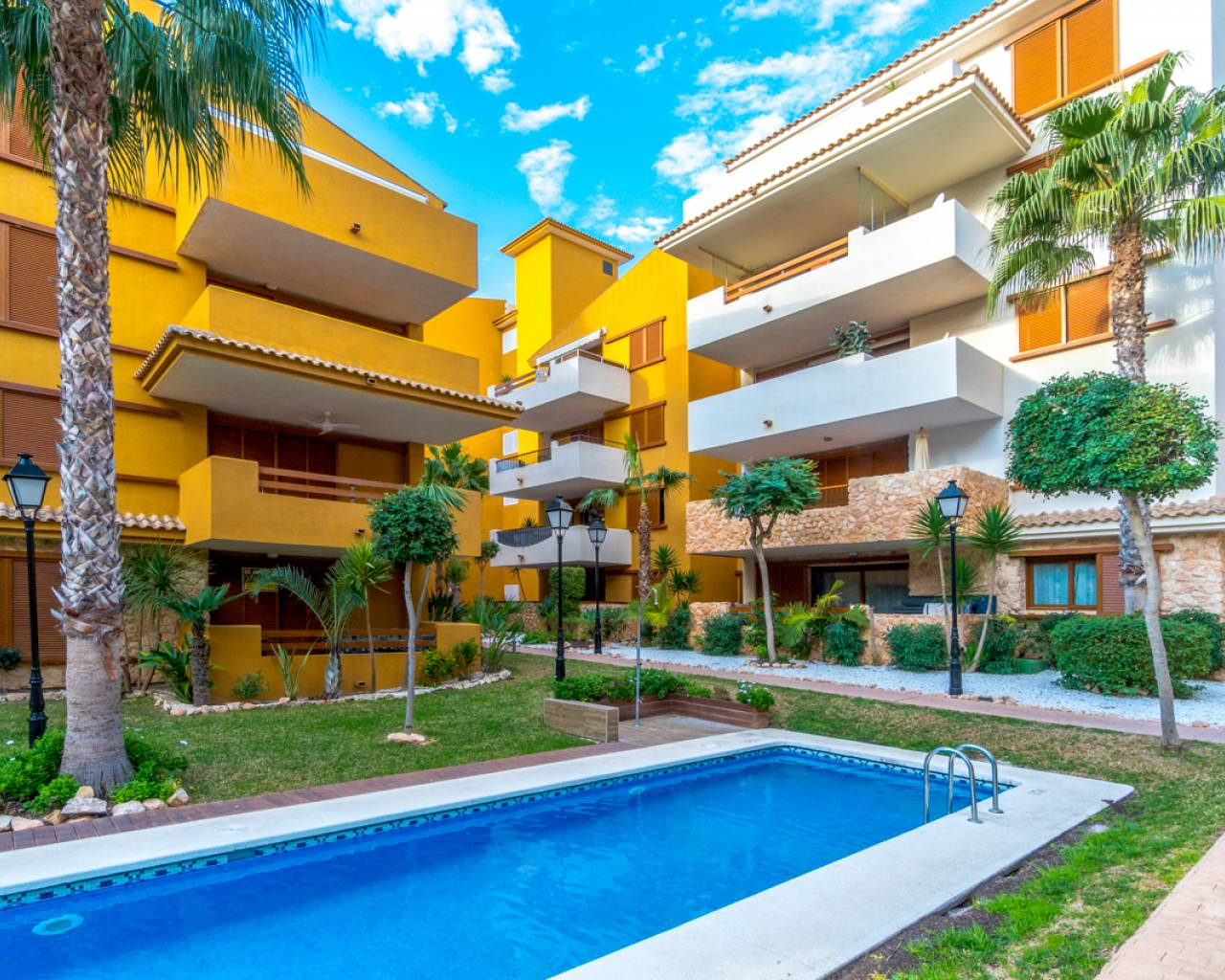 Appartement - Vente - Orihuela Costa - Orihuela Costa