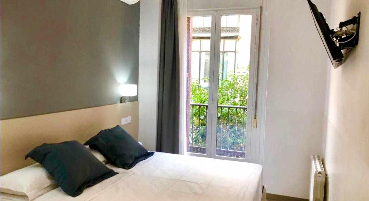 Commercial - Hotel - Madrid - Centro