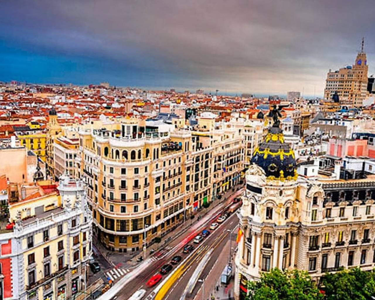 Hotell - Commercial - Madrid - Centro