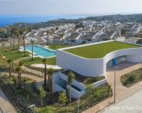 New Build - Villa - Benalmadena