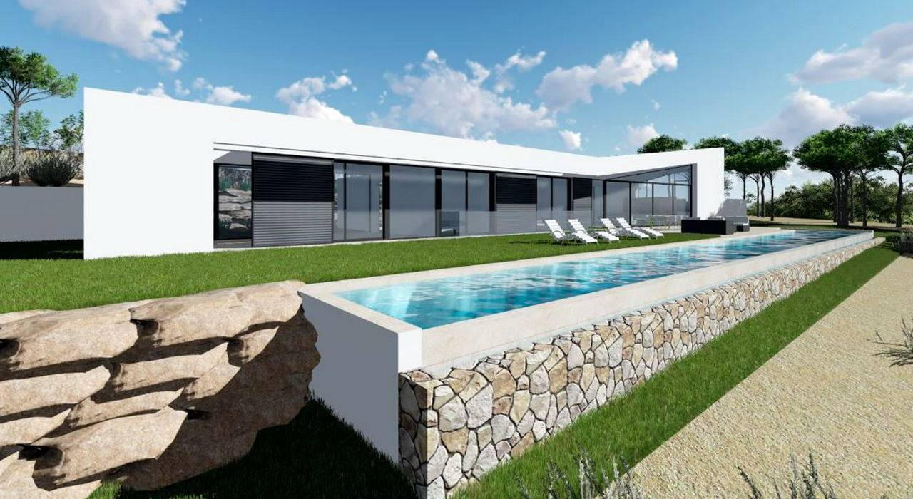 New Build - Villa - La Manga - La Manga Playa
