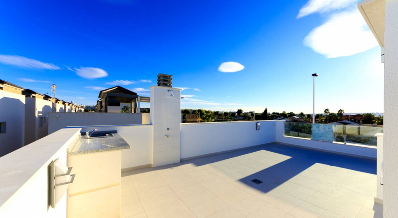 New Build - Villa - Torrevieja - La Torreta