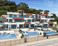New Build - Wohnung - Benidorm - Poniente