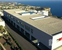 New Build - Wohnung - Benitachell - Cumbre del Sol