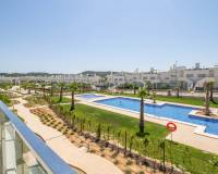 New Build - Wohnung - Orihuela Costa - Vistabella
