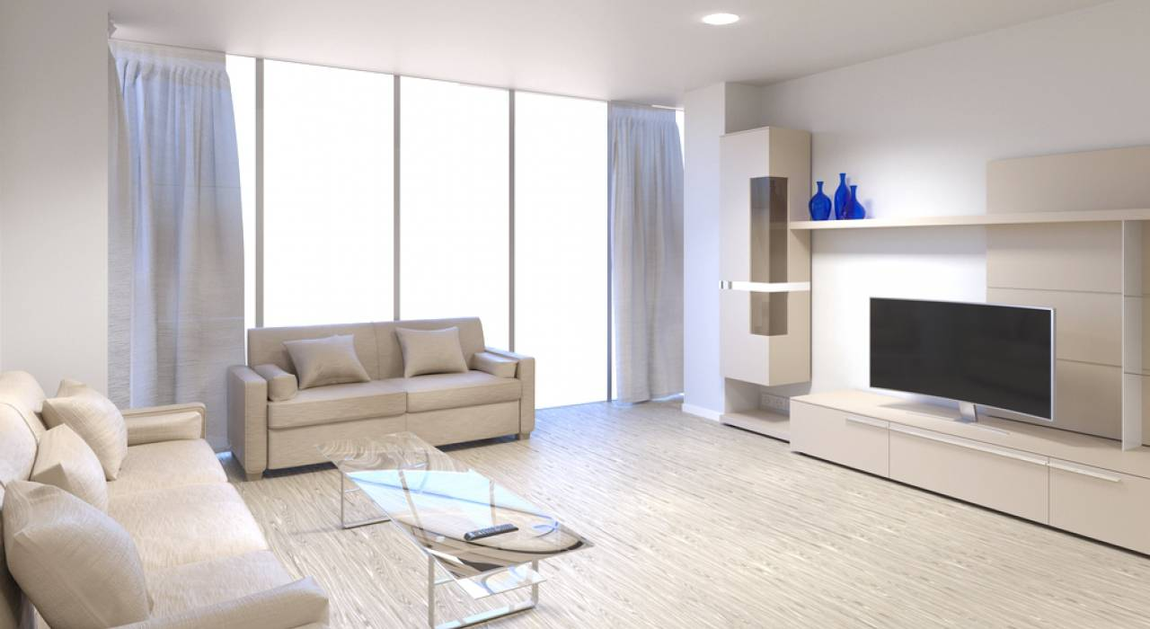 New Build - Wohnung - Orihuela