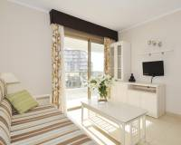Pierwotny - Apartament - Calpe - Center