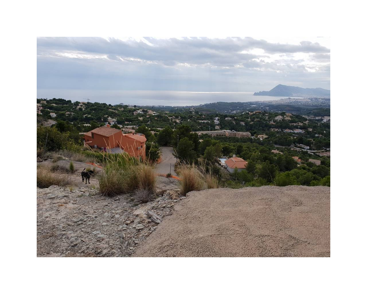 Plot - Sale - Altea - Altea la Vella