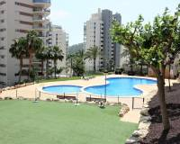 Sale - Apartment - Benidorm - La Cala