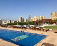 Sale - Apartment - Benidorm - Poniente