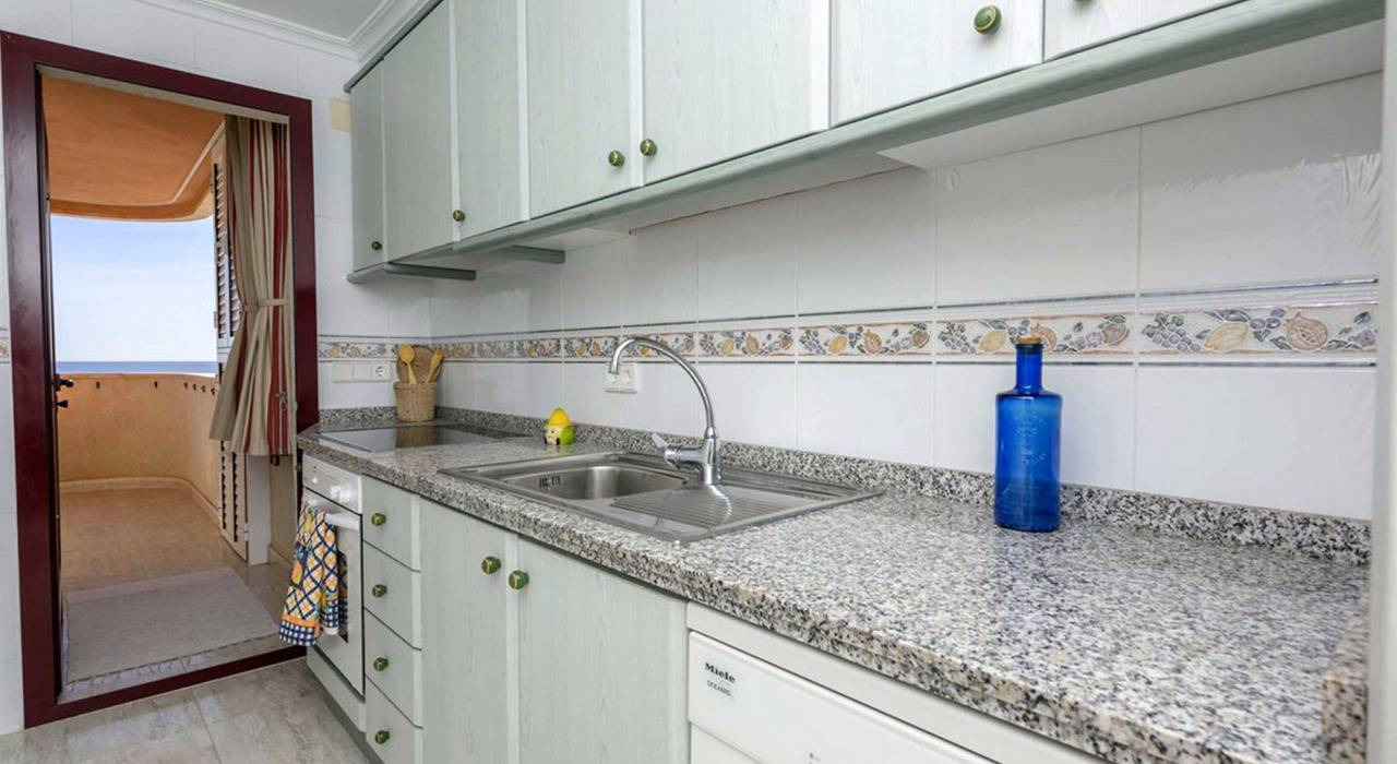 Sale - Apartment - Calpe - Center