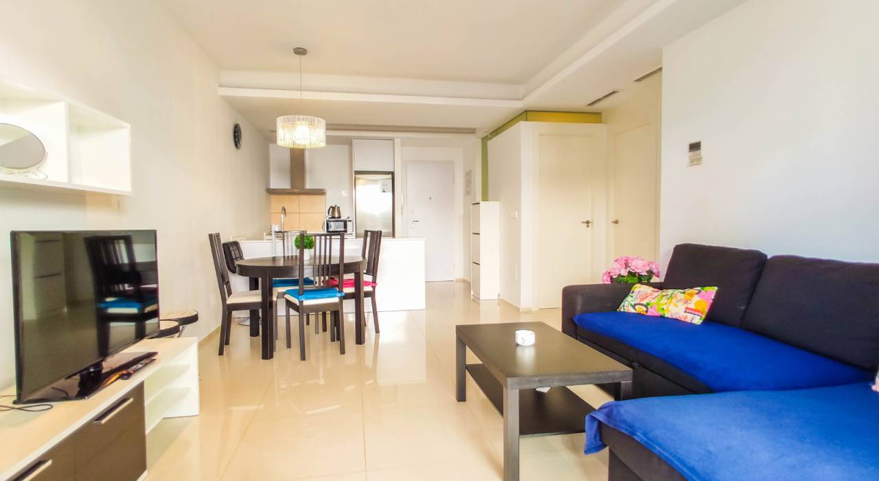 Short term rental - Apartment - Rojales - Ciudad Quesada