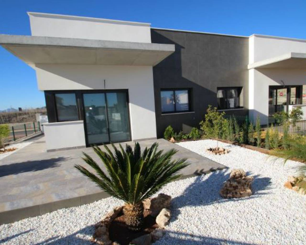 Townhouse - New Build - Lorca - Lorca