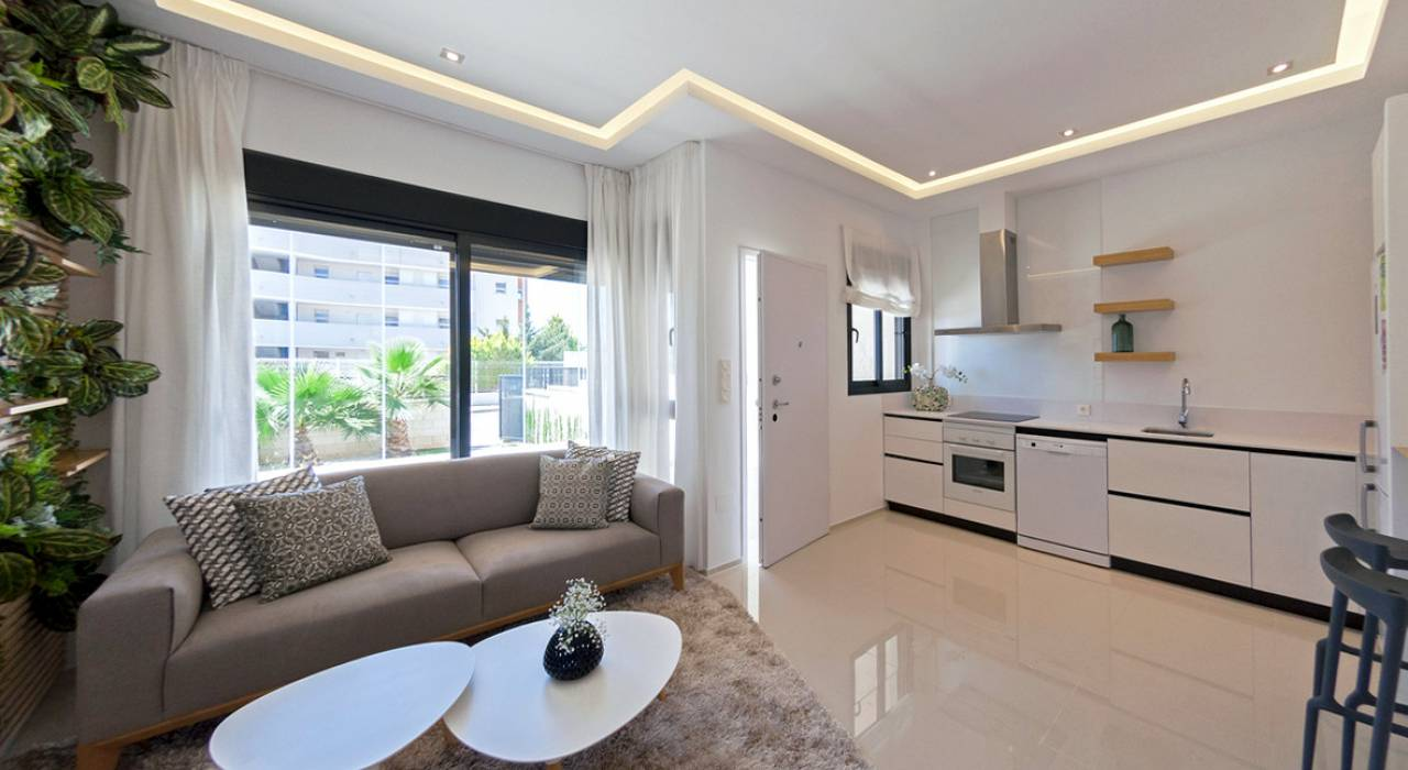 Vente - Appartement - Orihuela Costa