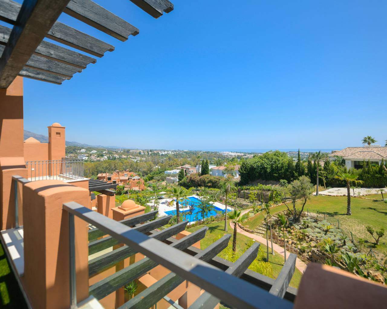 Wohnung - New Build - Marbella - Marbella