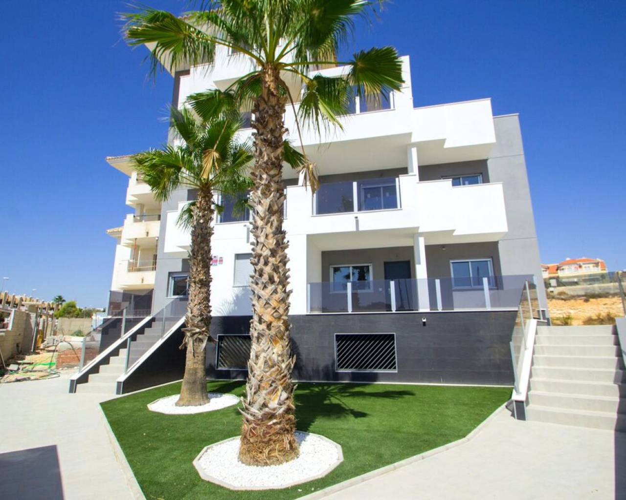 Wohnung - New Build - Orihuela Costa - Orihuela Costa
