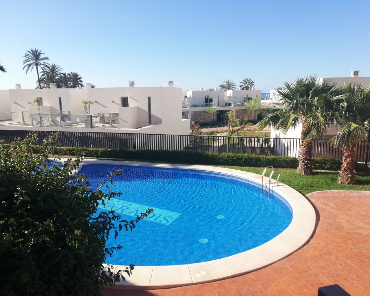 Wohnung - New Build - Villajoyosa - Playa Paraiso