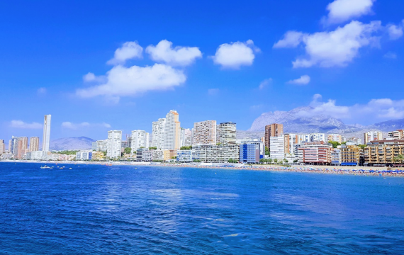 Have you heard about our apartments for sale in Benidorm?
